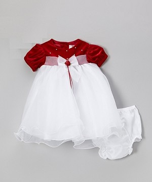 Rare Editions Christmas Dresses.New Velvet Pearl Chiffon Dress Girls Baby 24m Christmas Boutique Clothes Party Rare Editions Holiday Valentine S Day